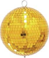 EUROLITE Discobal - Spiegelbol - Discobol 20cm goud