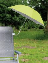 Eurotrail Stoelparasol 114 X 85 Cm Staal/polyester