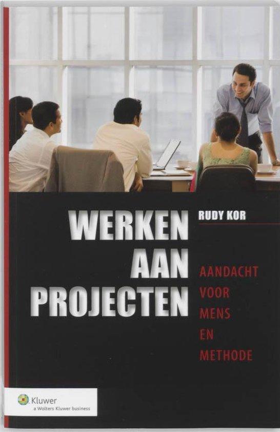 Werken aan projecten - R. Kor pdf epub