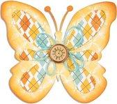 Sizzix • Bigz die butterfly
