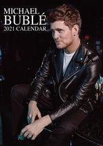Michael Buble Kalender 2021 A3