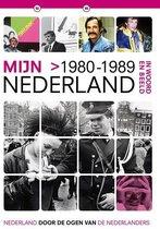 Mijn Nederland Iweb Deel 05 Boek + Dvd