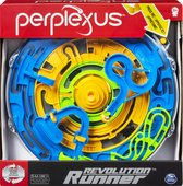 Spin Master Games - Perplexus Revolution Runner 3D-doolhofspel