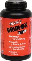 Brunox Epoxy roestomvormer 1L - Meerkleurig