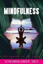 Mindfulness Scheurkalender 2022