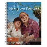 Marius van Dokkum - Bureauagenda - 2022