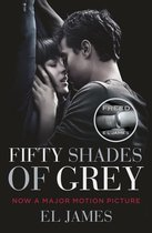 Omslag Fifty Shades of Grey
