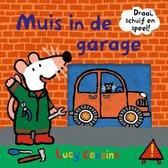 Muis  -   Muis in de garage