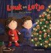 Luuk en Lotje  -   Het is kerst!
