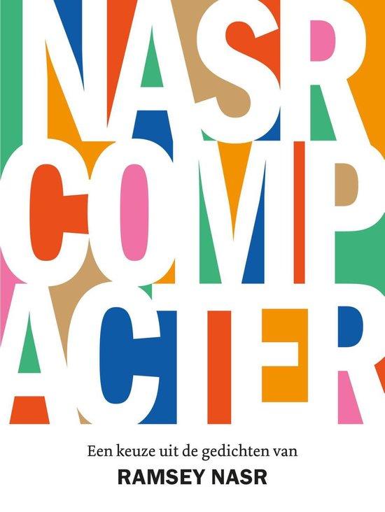 Boek cover Nasr compacter van Ramsey Nasr (Paperback)