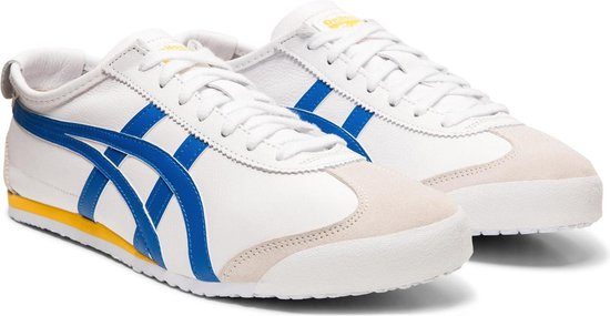 Onitsuka Tiger sneakers laag mexico 66 Wit-37