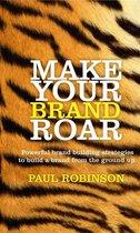 Make Your Brand Roar