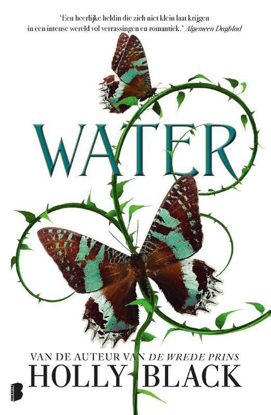 Faerie 1 -   Water