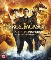 Speelfilm - Percy Jackson - The Sea Of Monsters