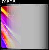 Let op type!! 100 stuks 0 26 mm 9H 2.5D getemperd glas Film voor LG G7 ThinQ