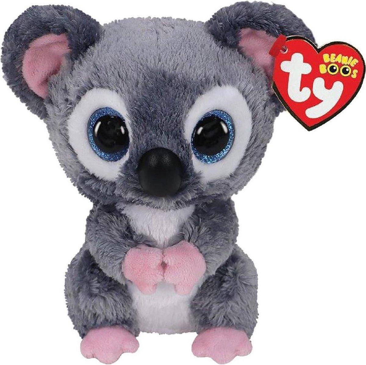 Ty Beanie Boo's Katy Koala 15cm