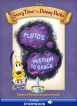 Tomorrowland: Pluto's Mission to Space