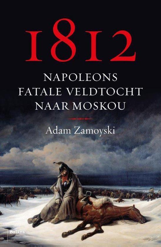 1812 - Adam Zamoyski |