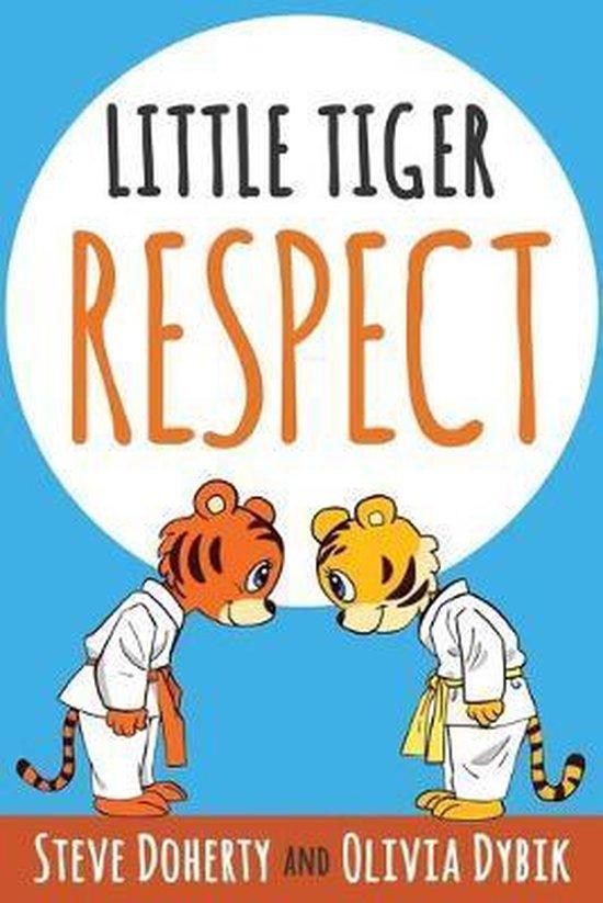 Little Tiger - Respect