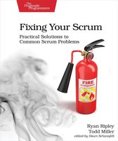 Fixing Your Scrum