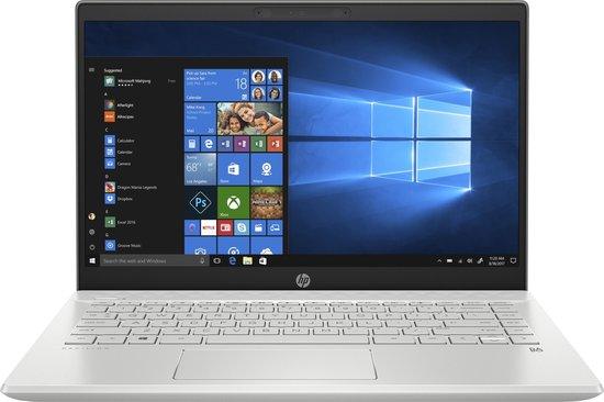 HP Pavilion 14-ce3750nd - Laptop - 14 Inch