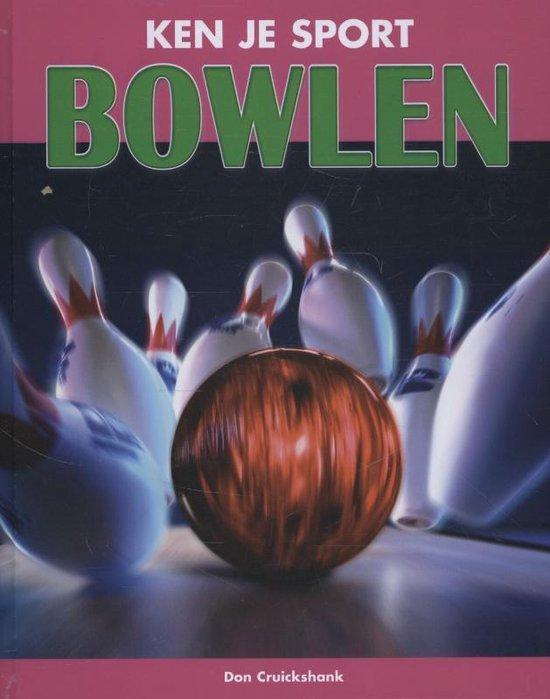 Ken je sport - Bowlen - Don Cruickshank | Fthsonline.com