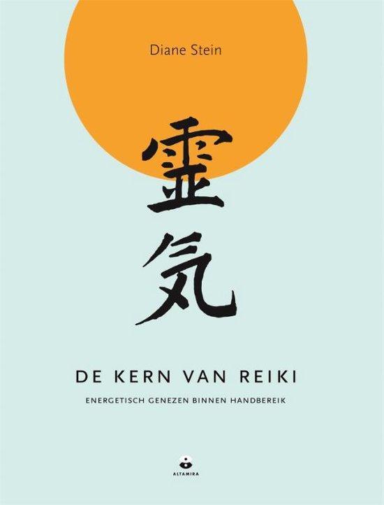 Boek cover De kern van Reiki van Diane Stein (Paperback)