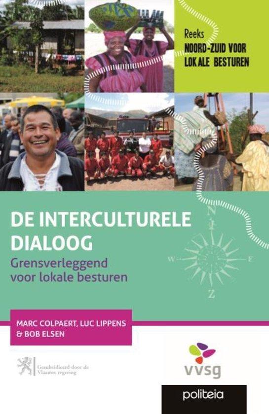 De interculturele dialoog, grensverleggend voor lokale besturen - Verschueren Jan |