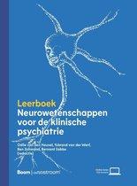 Leerboek neurowetenschappen voor de klinische psychiatrie