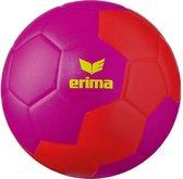 Erima Pure Grip Handbal Kinderen - Pink / Rood | 00