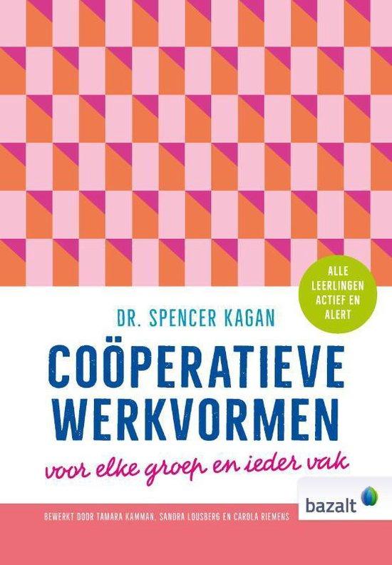 Coöperatieve werkvormen - Spencer Kagan  