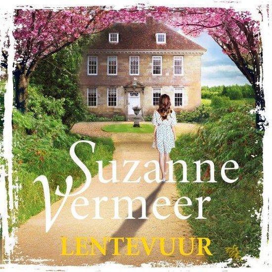 Lentevuur - Suzanne Vermeer |
