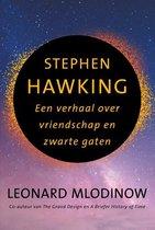 Omslag Stephen Hawking