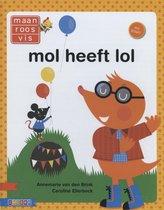 Maan Roos Vis - Mol heeft lol