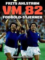 VM 82 fodbold-stjerner