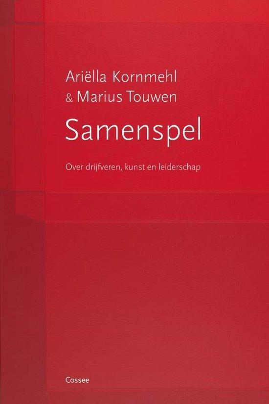 Samenspel - Ariëlla Kornmehl   Fthsonline.com