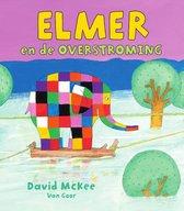 Elmer - Elmer en de overstroming