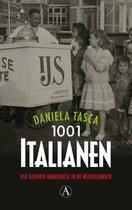 1001 Italianen. Vijf eeuwen immigratie in de Nederlanden