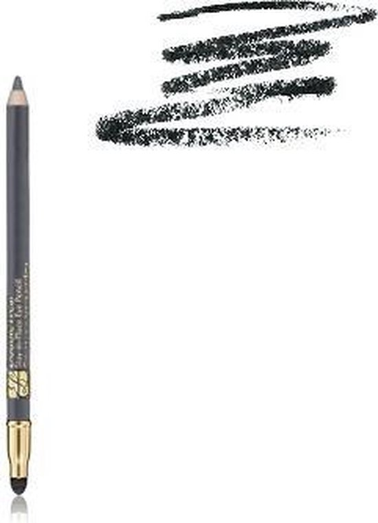 Estée Lauder Double Wear eye pencil Kohl Zwart 1,2 g - 01 Onyx - Estée Lauder