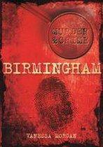 Omslag Birmingham Murder & Crime