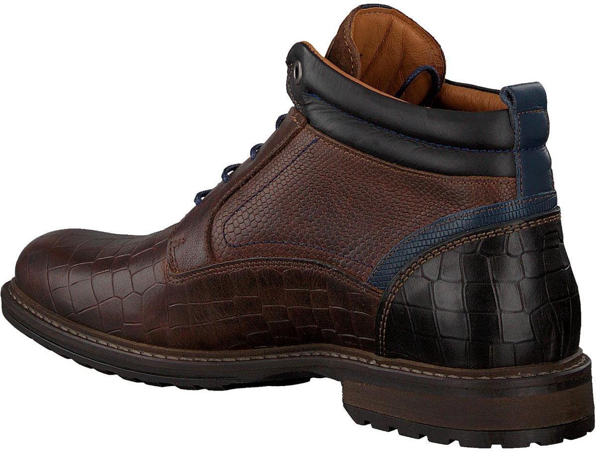 Australian Heren Veterboots Conley - Bruin - Maat 47 Boots