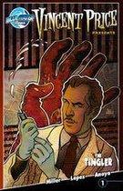 Vincent Price Presents: Tinglers #1