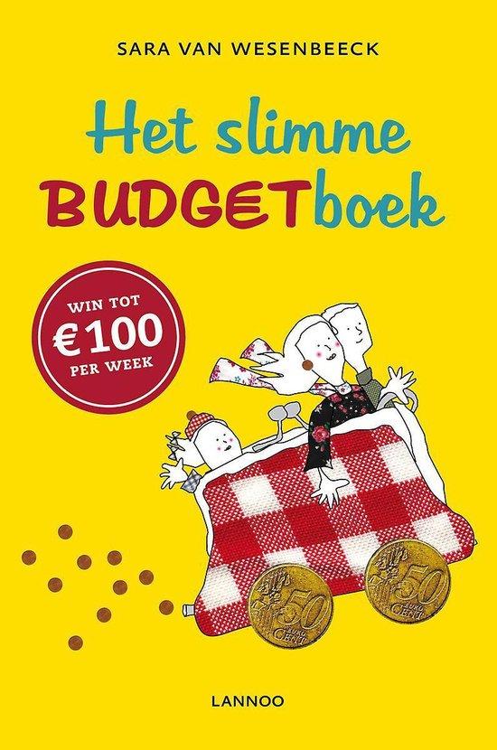 Het slimme budgetboek - Sara van Wesenbeeck | Fthsonline.com