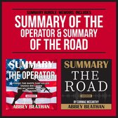 Boek cover Summary Bundle: Memoirs: Includes Summary of The Operator & Summary of The Road van Abbey Beathan
