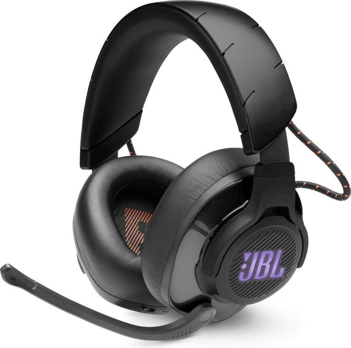 JBL Quantum 600 Zwart Gaming Headphones - Over Ear kopen