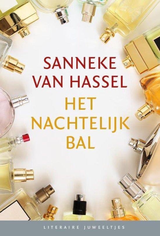 Literaire Juweeltjes - Het nachtelijk bal (set) - Sanneke van Hassel   Fthsonline.com