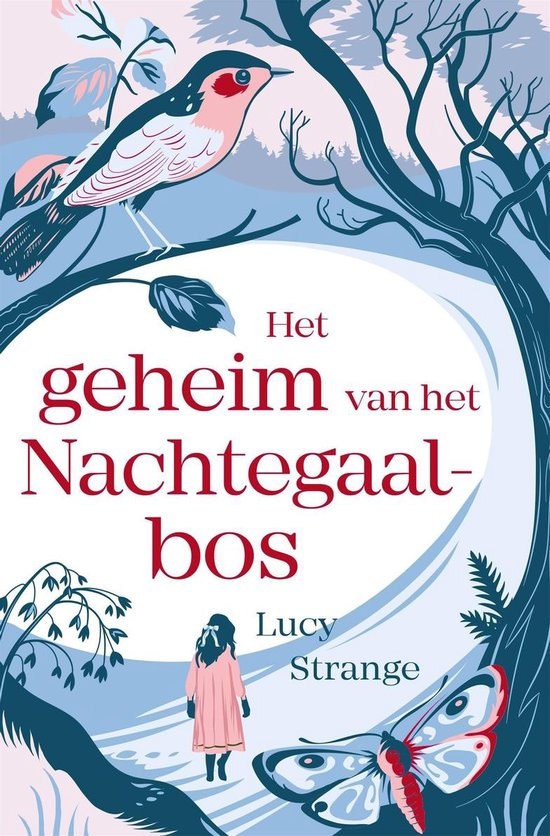 Het geheim van het Nachtegaalbos - Lucy Strange |