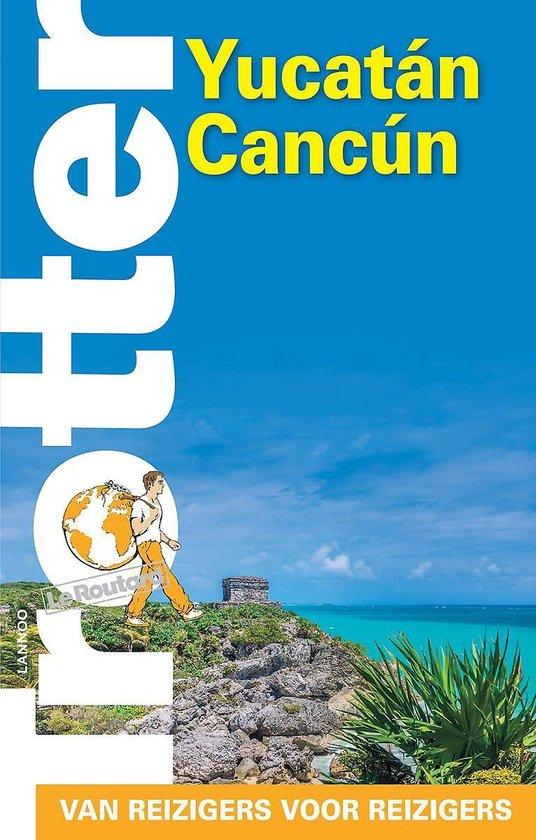 Trotter - Yucatan-Cancun - none | Fthsonline.com