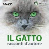 Omslag Il Gatto – Racconti d'autore