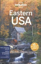 Lonely Planet: Eastern USA (3Rd Ed)